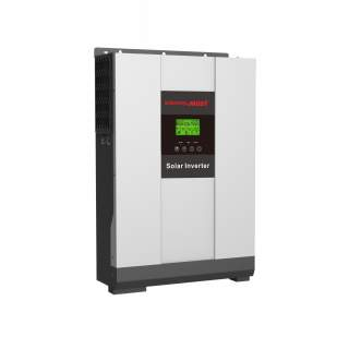 MUST 5KW HYBRID INVERTER (INCL WIFI + PARALLEL CARD)