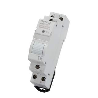 Smart Din Rail Timer - Switch - Energy Monitor