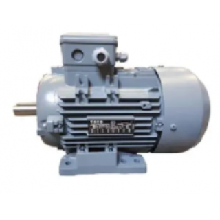 RS PRO AC Motor, 0.12 kW, IE1, 3 Phase, 4 Pole, 400 V, Foot Mount Mounting